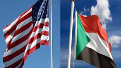 واشنطن ترفع العقوبات الاقتصادية عن السودان