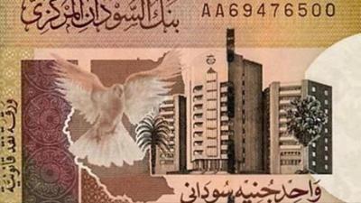 """""""المركزي السوداني"""" يعلن عودة المصارف للاندماج في الاقتصاد العالمي بعد رفع العقوبات الأمريكية"""
