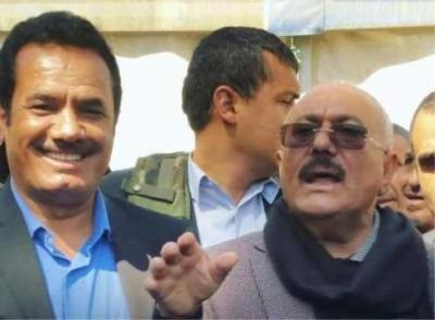 مسلحون حوثيون يحاصرون منزل قيادي مؤتمري بصنعاء