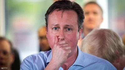 بعد عام على الاستقالة.. رئيس الوزراء البريطاني الأسبق يجد وظيفة !