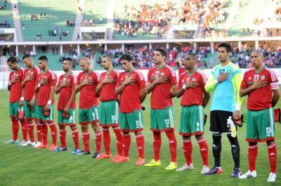 المنتخبات العربية تتألق .. ودفاع منتخب عربي الأقوى عالميا في تصفيات المونديال