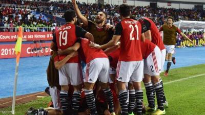 وأخيراً .. المنتخب المصري يفك العقدة ويطير إلى مونديال روسيا