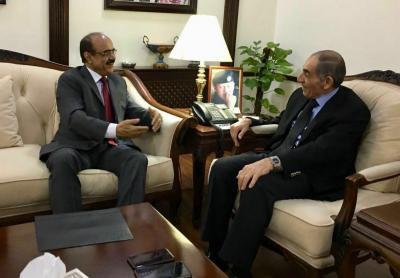الأردن يعفي الجالية اليمنية من غرامات تجاوز مدة الإقامة