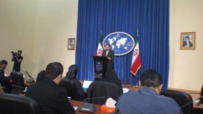 إيران تربط الوضع في اليمن كأحد شروطها لعودة العلاقات مع السعودية !