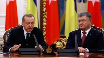 أردوغان: تعاملنا بالمثل مع تعليق الولايات المتحدة منح تأشيراتها للمواطنين الأتراك
