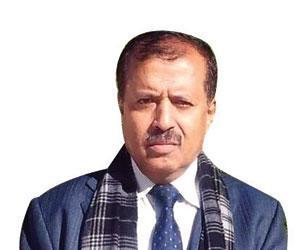 برلماني يمني يكشف عن نقطة ضعف الشرعية والتي تحدث عنها السفير الروسي  .. ويدعوا القيادة السياسية إلى المكاشفة