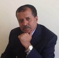 محمد مقبل الحميري : بن دغر رجل المرحلة باقتدار رغم المعوقات