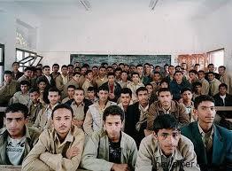 استمرار إضراب المعلمين في أول أيام الدراسة بصنعاء وبقية مناطق سيطرة الحوثيين رغم التهديدات