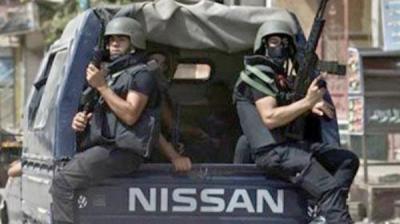 مصر.. مقتل 24 إرهابياً و6 جنود في هجوم مسلح بسيناء
