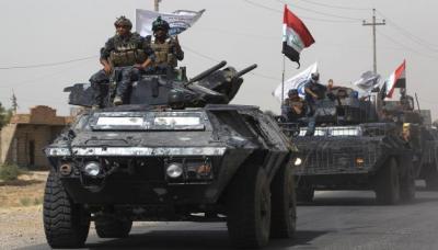 القوات العراقية تسيطر على مناطق في كركوك.. ودعوات دولية للتهدئة