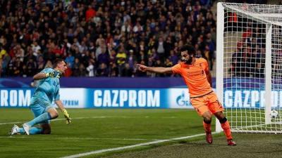 لاعبان عربيان يخطفان الأنظار في دوري أبطال أوروبا