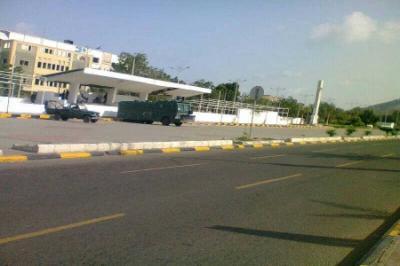 عدن.. اللجنة الأمنية تحذّر الحراك من إقامة أي فعالية بساحة العروض والأجهزة الأمنية بالمحافظة توجه برفع الجاهزية الأمنية