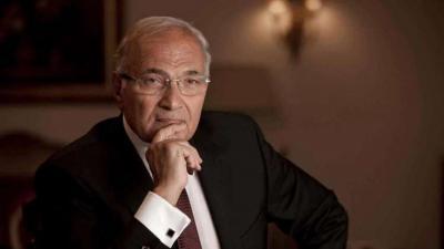 تغريدة لأحمد شفيق تثير جدلا في مصر