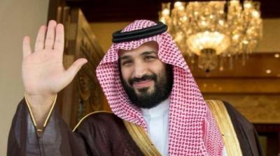 """ولي العهد السعودي يتعهد بالعمل على إعادة """"الإسلام المعتدل"""" إلى البلاد !"""