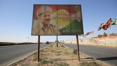 حكومة كردستان تجمّد نتائج الاستفتاء وتعرض البدء بحوار مفتوح مع بغداد