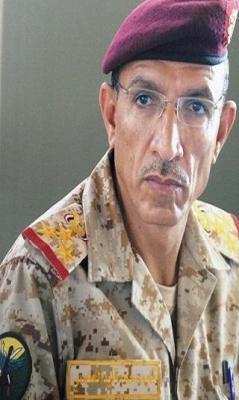 """معلومات جديدة يكشفها شقيق اللواء """" العنسي """" عن سبب إختطاف نجله من قبل الحوثيين"""