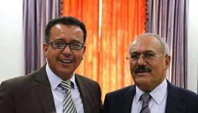 """محامي الرئيس السابق """" صالح """" يعلّق على تصريحات محمد بن سلمان حول إستمرار الحرب في اليمن ويتهم السعودية بمساندة الحوثيين"""