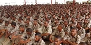 بدء صرف مرتبات الجيش في تعز لشهري مارس وأبريل
