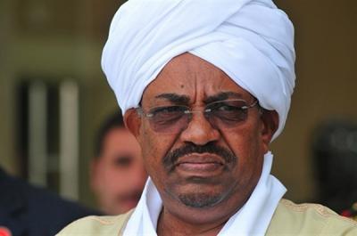 """الرئيس السوداني """" البشير """"  يكشف أسباب مشاركة بلاده في الحرب ضد الحوثيين"""