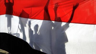 """أحزاب سياسية يمنية ترفض وجود قوى أمنية بتعز وما تسمى بـ """" قوات الحزام الأمني """" خارج إطار السلطة المحلية"""