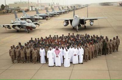 اجتماع لقادة جيوش التحالف العربي ووزراء خارجيتها لبحث الأوضاع في اليمن