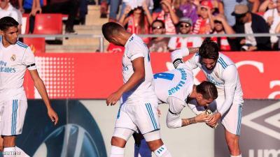 ريال مدريد يتلقى صفعتين في كتالونيا