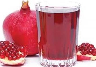 فوائد عصير الرمان للجسم