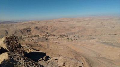 آخر مستجدات المعارك من شرق العاصمة صنعاء