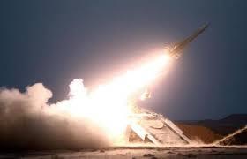 تأكيدات سعودية بوصول صاروخ باليستي إلى الرياض أعقبه إنفجار