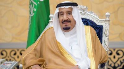 صدور أوامر ملكية سعودية منها إعفاء الأمير متعب بن عبدالله بن عبد العزيز ( نصها)
