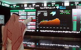 البورصة السعودية تهبط بعد اعتقالات وخسائر في دبي وقطر