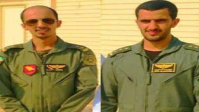 بالصور .. تعرّف على قائد المروحية السعودية المنكوبة ومن كان على متنها