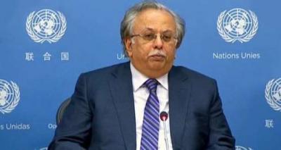 السعودية تكشف عن تدابير لمنع دخول الأسلحة الإيرانية للحوثيين
