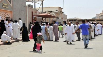 وفاة مغترب يمني في السعودية بعد إضرام النار في جسده