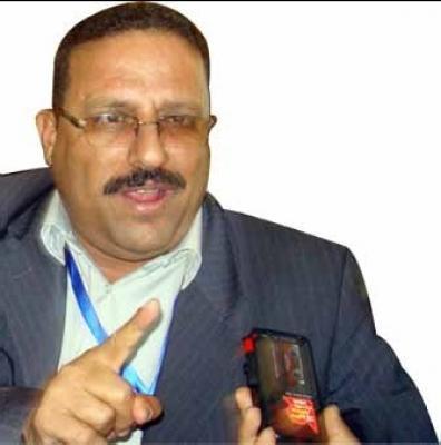 """حزب المؤتمر يزيح الدكتور """" لبوزه """" ويعين نائباً جديداً للقيادي الحوثي الصمّاد"""