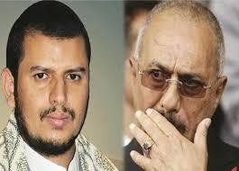 المشتقات النفطية تشعل الخلافات بين صالح والحوثي