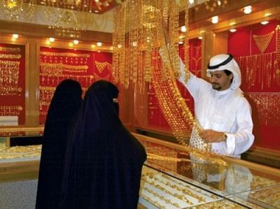 وزارة العمل السعودية تعلن موعد تطبيق قرار توطين نشاط الذهب والمجوهرات وإستبداله بعماله سعودية