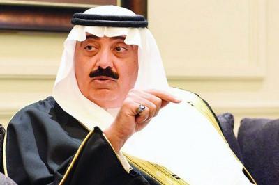 أنباء عن الإفراج عن الأمير متعب بن عبد الله بن عبد العزيز