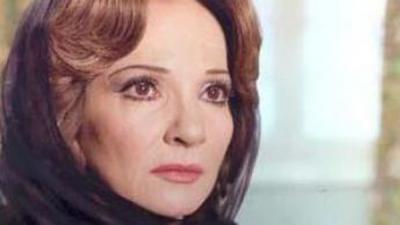 """وفاة الفنانة المصرية """" شاديه """""""
