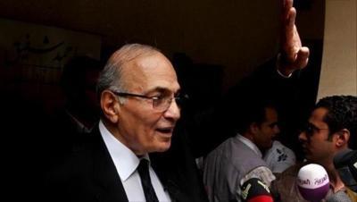 شفيق: الإمارات منعتني من العودة إلى مصر لإعلان ترشحي للرئاسة