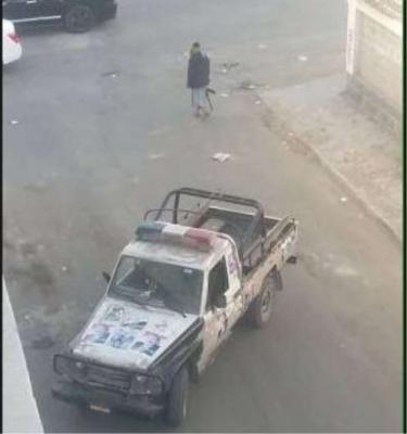 """أول تعليق للحوثيين عبر بيان أصدرته الداخلية يكشف تفاصيل ما حدث أمس مع قوات تابعة لـ """" صالح """" وماذا وجدوا داخل جامع الصالح"""