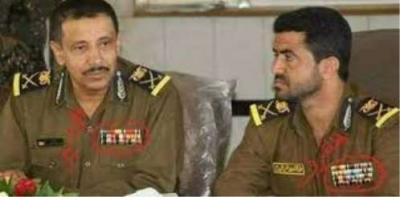 """الوزير المؤتمري اللواء """" القوسي """" يقول بأن البيان الذي أصدره الحوثيين بإسم الداخليه """" ملفق """" !"""