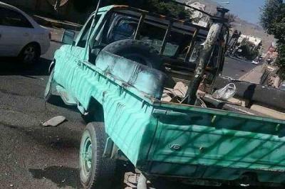 تجدد المواجهات العنيفة في العاصمة صنعاء بين الحوثيين وقوات صالح