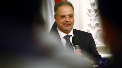 المخلافي : الحكومة اليمنية تدعم تراجع علي عبد الله صالح