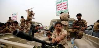 مواجهات عنيفة تدور بين الحوثيين وقوات الحرس الجمهوري في مناطق مختلفة من العاصمة صنعاء ( أماكن المواجهات)