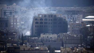 """بعد تفجير منزله .. تضارب الأنباء حول مصير الرئيس السابق """" صالح """""""