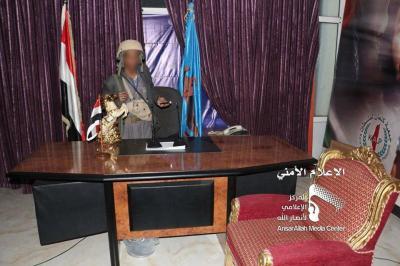 """عملية نهب يقوم بها الحوثيين لمنازل أقارب الرئيس السابق """" صالح """" وقيادات مؤتمرية بصنعاء"""
