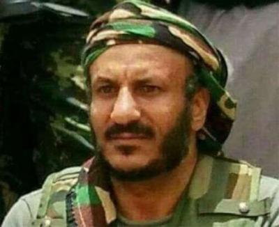 الإعلان عن مقتل العميد طارق محمد عبدالله صالح ومصير شقيقه