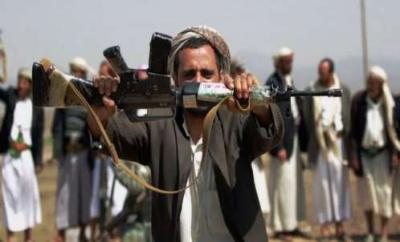 الحوثيون يواصلون ملاحقة شيوخ القبائل وقيادات المؤتمر ومراقبة إتصالاتهم