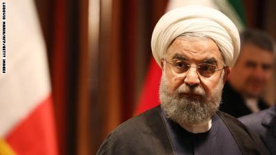 روحاني : أمران إذا قامت بهما السعودية فلا مشكلة لنا معها